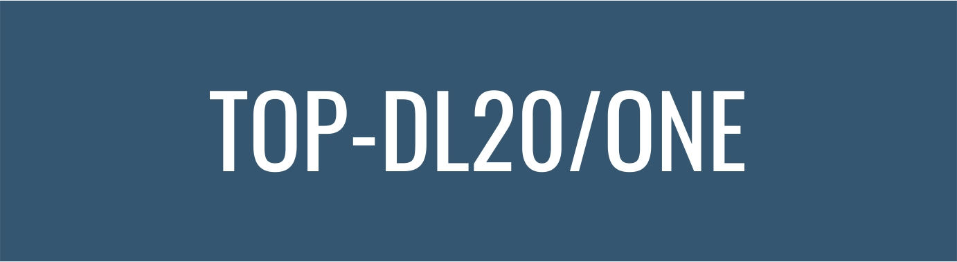 TOP-DL20-ONE